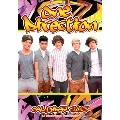 One Direction / 2013 A3 Calendar [Dream International]