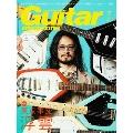 Guitar magazine 2021年7月号