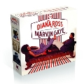 Diana Ross and Marvin Gaye (Motown 3CD Collectors Box)