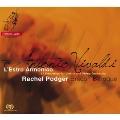ヴィヴァルディ: ヴァイオリン協奏曲集 Op.3《調和の霊感》