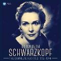 Elisabeth Schwarzkopf - The Complete Recitals 1952-1974<限定盤>