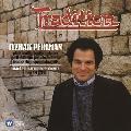 Itzhak Perlman Plays Familiar Jewish Melodies