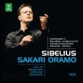 Sibelius: Symphonies No.1-No.7, Finlandia Op.26, Pohjola's Daughter Op.49, etc