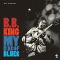 My Kind of Blues<限定盤>