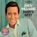 Andy's Best<限定盤>