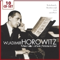 Vladimir Horowitz - Perfection and Soul