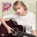 Taylor Swift / 2015 Calendar (Brown Trout)