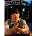 別冊+act. Vol.36