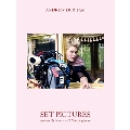 Andrew Durham SET PICTURES Behind the Scenes with Sofia Coppola ソフィア・コッポラ監督20周年記念メモリアル・フォトブック<限定生産>