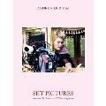 Andrew Durham SET PICTURES Behind the Scenes with Sofia Coppola ソフィア・コッポラ監督20周年記念メモリアル・フォトブック<限定生産>