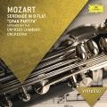 "Mozart: Serenades No.10 ""Gran Partita"", No.11"