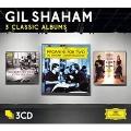 3 Classic Albums<完全限定盤>