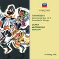 Tchaikovsky: Symphony No.2, No.5, Serenade for Strings, etc
