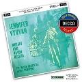 Jennifer Vyvyan - Mozart and Haydn Recital<初回限定盤>