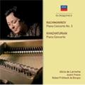 Rachmaninov: Piano Concerto No.3; Khachaturian: Piano Concerto