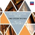 J.S.Bach: The Organ Works