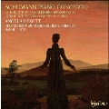 Schumann: Piano Concerto, Introduction and Allegro Appassionato Op.92, Introduction and Concerto- Allegro Op.134
