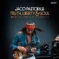 Truth, Liberty & Soul-Live In NYC: The Complete 1982 NPR Jazz Alive! Recording<RECORD STORE DAY限定>