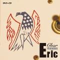 """TRADROCK """"Eric"""" by Char [CD+DVD]<初回限定仕様>"""