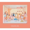 COLOR*IZ: 1st Mini Album (COLOR Ver.)