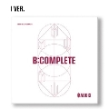 B:Complete: 1st EP (I Ver.)