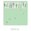 HEART*IZ: 2nd Mini Album (Violeta Ver.)(メンバーランダムサイン入りCD)<限定盤>