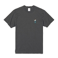 WTM Tシャツ LEGENDS Jimi. H.(スミクロ) XLサイズ