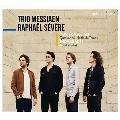 メシアン: 世の終わりのための四重奏曲/トーマス・アデス: 「テンペスト」よりコート・スタディーズ