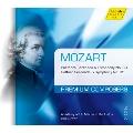 Premium Composers Vol.12 - Mozart: Symphonies & Serenades