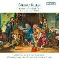バッハ一族のフルート音楽集