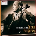 Milestones Of A Legend - Gregor Piatigorsky