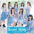 Secret Story [CD+DVD]<DVD付盤>