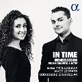 IN TIME メンデルスゾーン: ヴァイオリン協奏曲&八重奏曲(オリジナル・ヴァージョン)