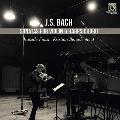 J.S. バッハ: ヴァイオリン・ソナタ集(オブリガート・チェンバロとヴァイオリンのためのソナタ集)