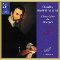 Monteverdi: Il Terzo Libro dei Madrigali