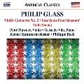 フィリップ・グラス: アメリカの四季