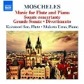 Moscheles: Music for Flute and Piano