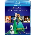ディズニー・ショートフィルム・コレクション [Blu-ray Disc+DVD] Blu-ray Disc
