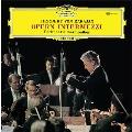 オペラ間奏曲集 [UHQCD/MQA-CD]<生産限定盤>