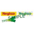 Negicco × TOWER RECORDS ステッカー(3枚入り)