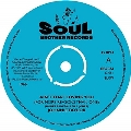 Ain't That Lovin You/Blues in the Night