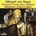 ヒルデガルト・フォン・ビンゲン: 聖ヒルデガルト修道院の晩課
