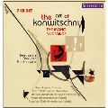 The Art of Konwitschny - The Mono Recordings