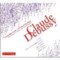 Debussy: La Mer, Prelude a l'Apres-Midi d'Un Faune, Nocturne