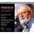 Penderecki: Violin Concerto No.1, Viola Concerto