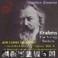 Brahms: The String Sextets No.1 Op.18, No.2 Op.36