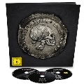 Quadra (Earbook) [2CD+Blu-ray Disc]
