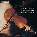 The Trio Sonata in 17th–Century Italy