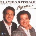 Together - Placido Domingo, Itzhak Perlman