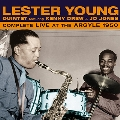 Complete Live at the Argyle 1950